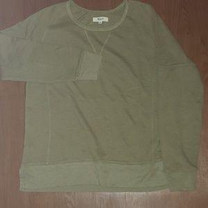 Madewell Tops - Madewell sweatshirt